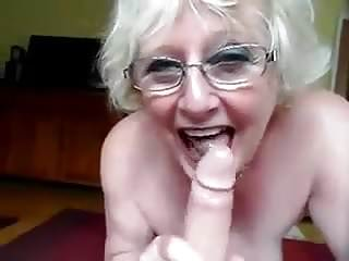 Grannie swallow