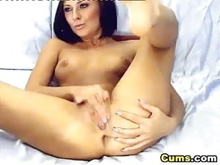 Soaking Wet Orgasm HD