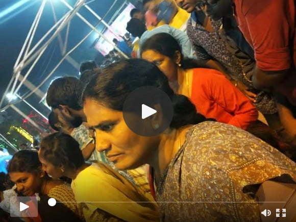 देसी बिगाड़ 3 अधिनियम में पकड़ा गया