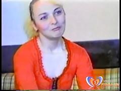 Săruturi din românia (1990) (rare) (amator) reclamă