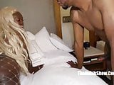 golden thick booty dark sexual chocolate fucked by bbc