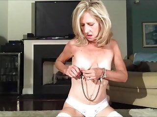Kamster Stocking Slut's Sexual Surprise