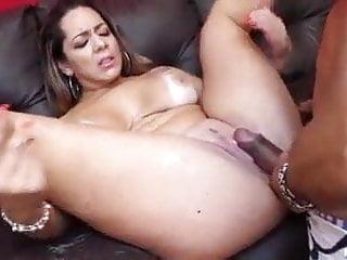 Pussy licking amp anal fucking...