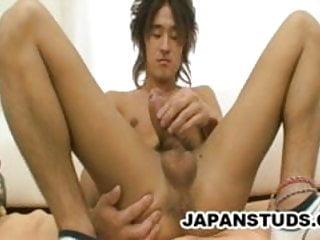 Atsushi hayakawa cock on cam...