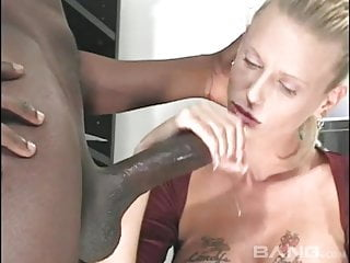 Candy Apple- Pvc shine pants ( blowjob and fuck ) King Dong