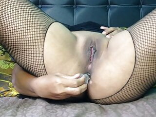 Your seductive dream! Anal and pussy