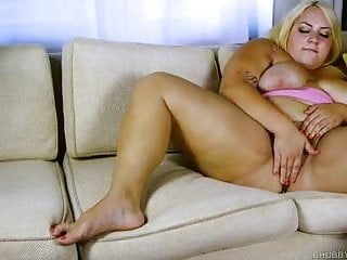 Super sexy talks dirty about her first...