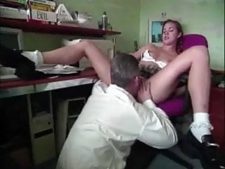 Babe and her Boss