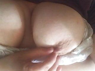 My nipples need biting...