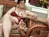 Insane old and young couples at pissing gangbangs