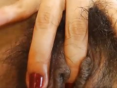 Pussy hairy