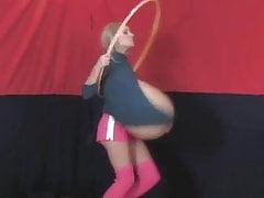 Stefani's Big Fake Tits 6