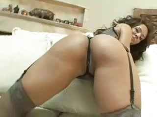 Beautifull Lingeri Teen Analy Fucked