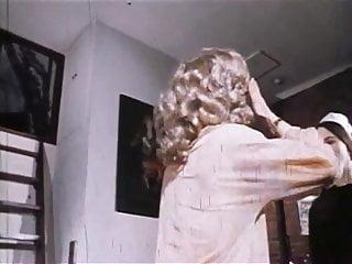 Lesbian Mature video: Calming the Crazy Boss Lady