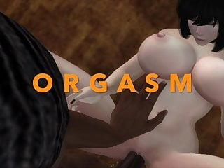 Saying SL (Orgasmic No Hard Second Life  Sex)