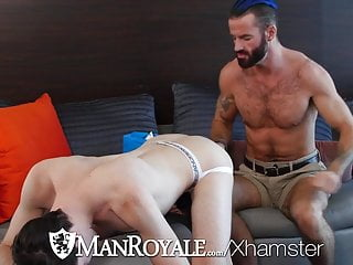 Manroyale lets fuck on fathers day...