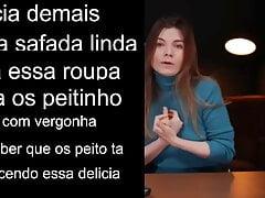 NILCE MORETTO LINDA DEMAIS