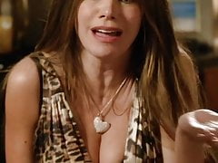 Sofia Vergara Huge Cleavage