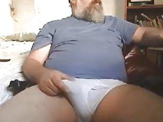 Daddy bear loves briefs 041019