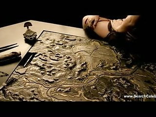 Eva Green nude - 300: Rise of an Empire