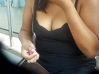 peituda gostosa (big tits) T82