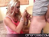 Airerose Young MILF Holly gives the ride of her life