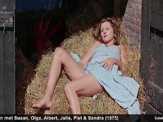 The Swinger Experience Presents Franulka Heyermans, Marieke van Leeuwen nude and sex video