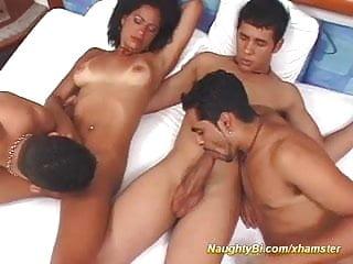 Naugthy orgy...