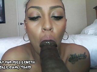 Latina With DSLs Sucks BBC- DSLAF