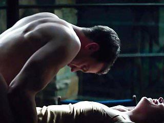 Dakota johnson licking scene on scandalplanetcom...