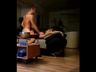 blonde sexy milf finds smashed after the office !!!