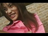Japanese obedient girl. Amateur90