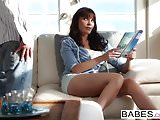 Babes - Ocean Blue  starring  Joey Brass and Dana DeArmond c
