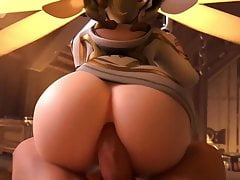 Animation Compilation Sexest Sex 1