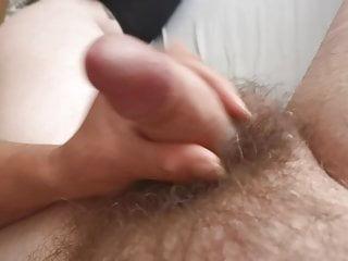 Freundin massiert meinen Schwanz