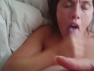 GF finds ass fuck plus cumshot