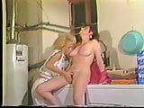 Mature Honey Wilder and Young Lesbian