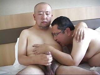 japanese Old Man 572