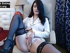 webcam masturbation in black pantyhosePorn Videos