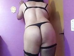 cdzinha is crossdresser in brazilPorn Videos