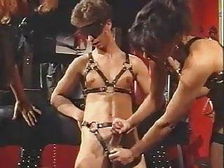 Bdsm Femdom movie: housewife 2