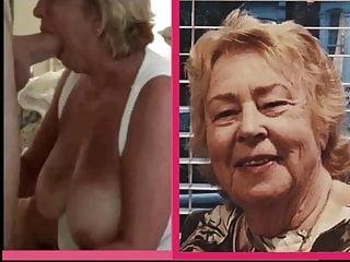 Cathy blowjob slut sucking off a stranger...