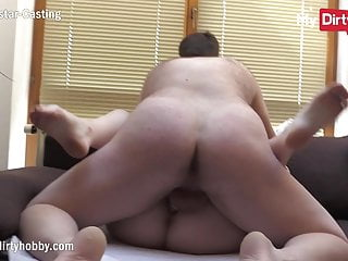 MyDirtyHobby – She caught her roommate jerking off to her videos