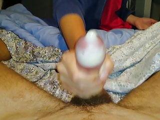 Bedside Nurse: Condom Cum Extraction