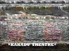 Rus Kakadu theatre. Cats in Moscow (part 13)