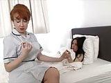 Red & Samantha Bentley - Rude health restored!