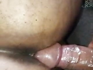 Fucked by boy...