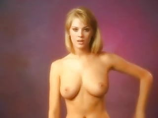 Jennifer Avalon - Bare Naked Amateur Screen Test