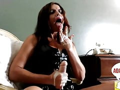 Domina Paulina's Phone Sex Futanari : A Preview