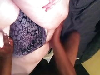 Katie squirting &getting fingered & Eatn out